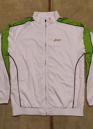 Куртка для тенниса Asics M'S Court jacket babolat, head, wilson