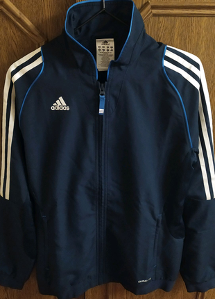 Куртка Adidas T12 (X13517) nike, puma, the north face
