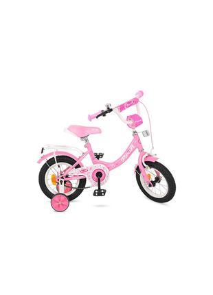 Велосипед детский PROF1 12Д. Y1211
