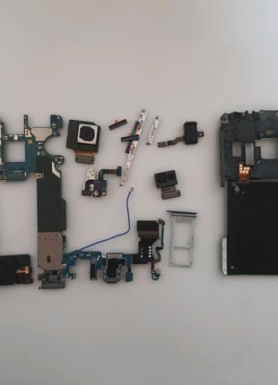 Samsung Galaxy S9 (G960F) Запчасти