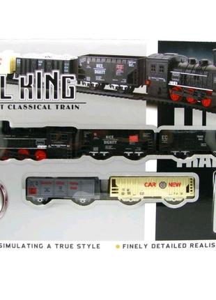 Железная дорога «Rail King»