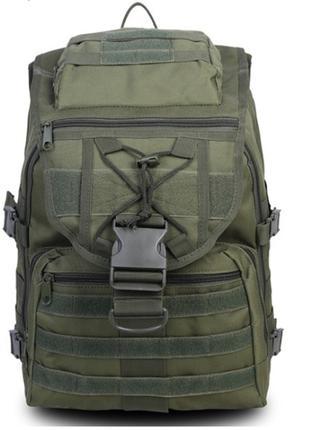 Рюкзак тактический Tactical Pro штурмовой рейдовый армейский 35л