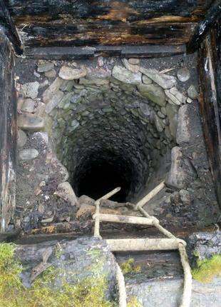 Копаєм,чистимо та поглиблюємо звичайні та каміні криниці