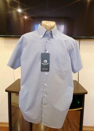 Рубашка Aldo Colitt pXL