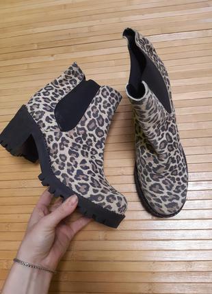 Чоботи сапоги ботинки andre