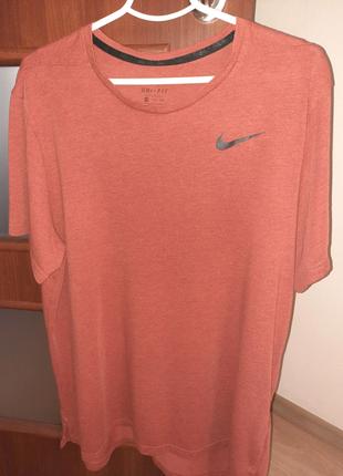 Футболка Nike оригинал XXL