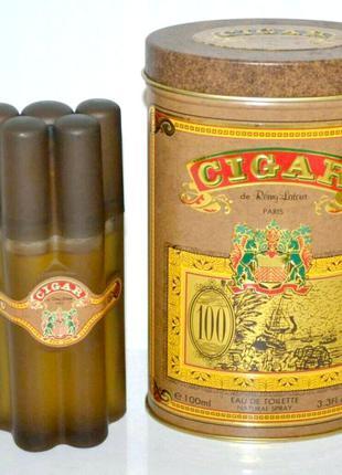 Remy Latour Cigar_Оригинал EDT_5 Мл Затест