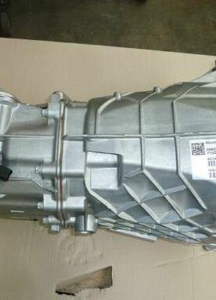 A9062603302(711680) Mercedes Коробка передач механічна 6-ст