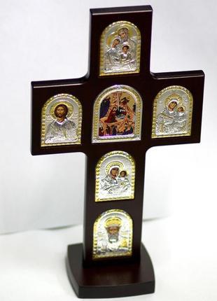 Крест иконостас. Греция