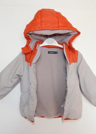 Комбинезон - куртка + штаны