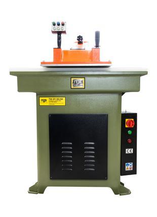 Оборудование для производства обуви - рубочный пресс SL-60
