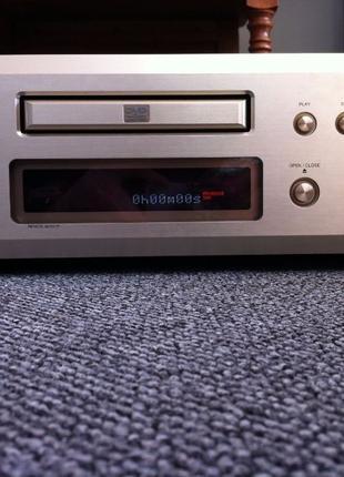 Легендарный Hi-End CD/DVD-Audio проигрыватель DENON DVD-1A.