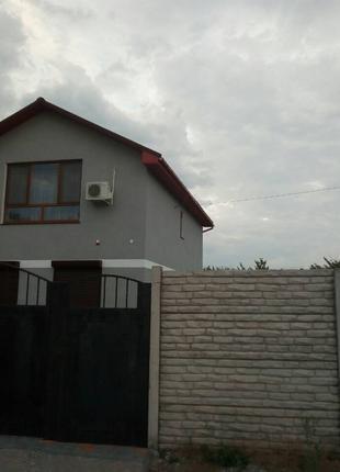 2-этажный дом в Светлом
