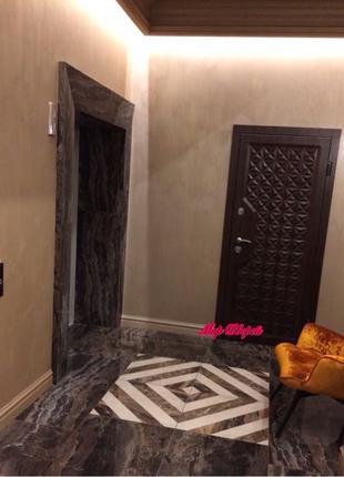 Входные двери (квартира)