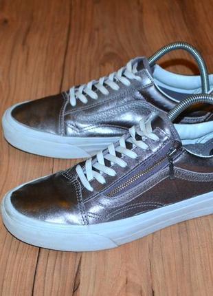 Продам кроссовки кеды vans - 38 размер