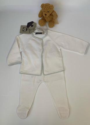 Ползунки и кофта для новорожденного,новый рабор, canadahouse