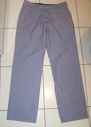 Мужские брюки  crown jeans, размер l