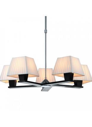 Люстра Arte Lamp A1295LM-5BK