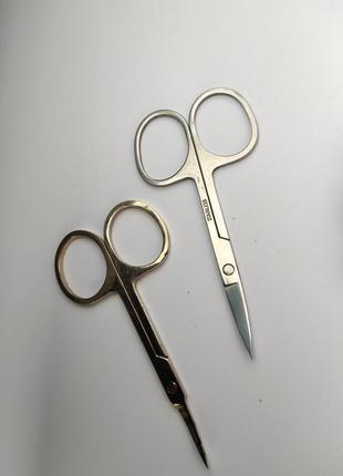 Ножнички маникюрные, нерж