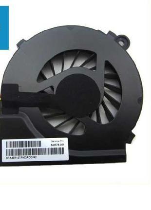 HP Pavilion g6 1202sr g 6 1202 sr g6-1202sr кулер вентилятор