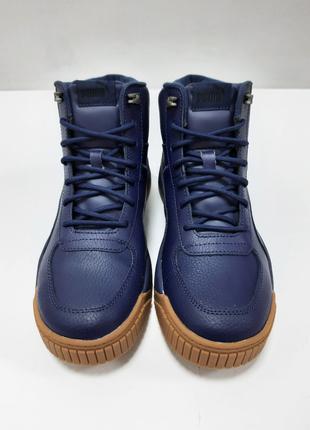 Оригинальные мужские зимние ботинки Puma Tarrenz SB FULL L