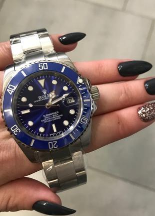 Наручные часы Rolex Submariner AAA Наручний годинник часи