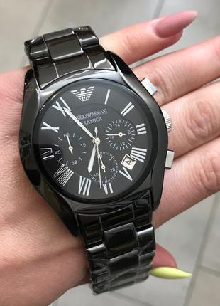 Наручные часы Emporio Armani AR-1400 Наручний годинник часи