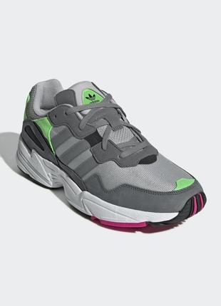 Мужские кроссовки adidas yung-96  f35020