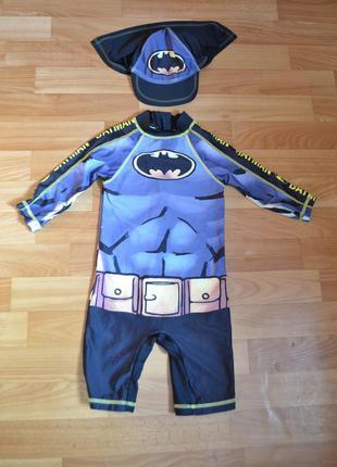 Костюм для плаванья на мальчика 3-4 года, костюм для плаванья ...