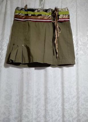 D-lite product. необычная юбка