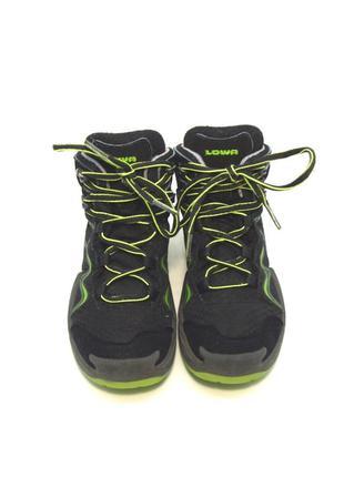 Зимние термоботинки ботинки lowa р. 28-29