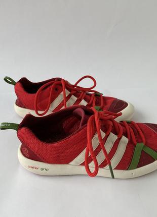 Кроссовки adidas оригинал unisex water grip