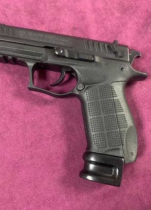 Увеличенная пятка для магазина пистолетов Форт 17 тип1