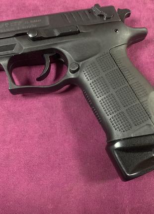 Увеличенная пятка для магазина пистолетов Форт 17 тип2