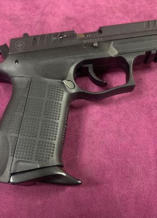 Увеличенная пятка для магазина пистолетов Форт 17 тип5