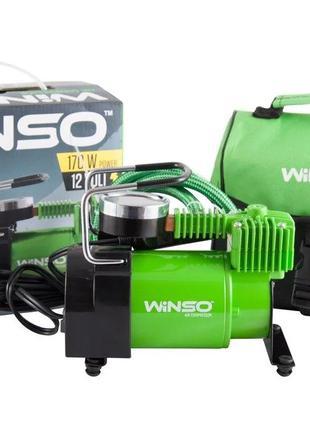 Автомобильный компрессор Winso 123000