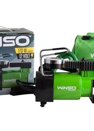 Автомобильный компрессор Winso 122000