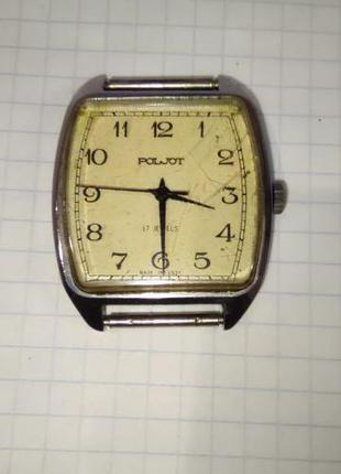 Мужские часы Паллет