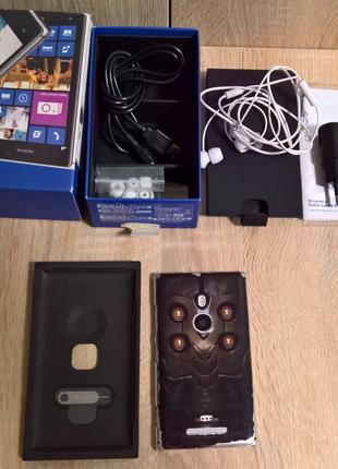 Nokia Lumia 925 Windows 10 Mobile v.1703