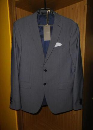 Пиджак мужской  ZARA MAN (Tailoring) 52