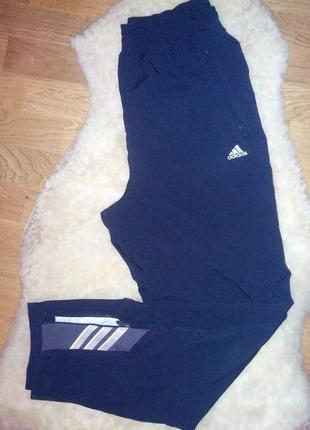 Споривные брюки adidas,44-48разм
