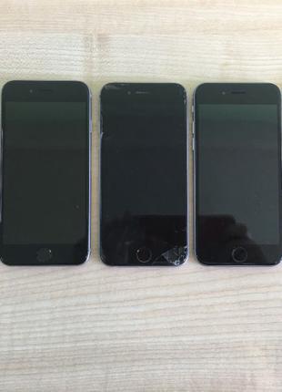 IPhone 6s ОРИГИНАЛ! (5 шт.) Под ремонт или на запчасти
