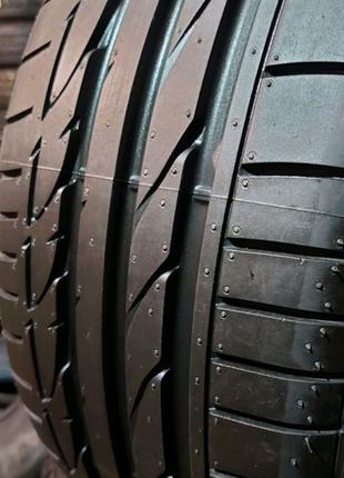 Комплект разноширокие 225/40 r18  245/35 r18 Bridgestone Potenza