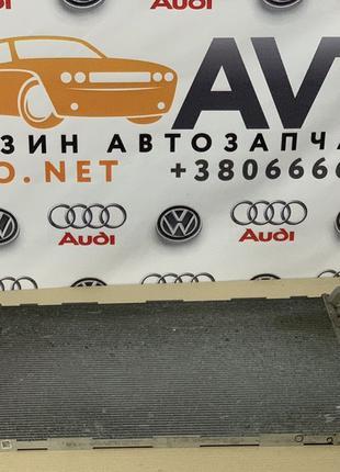 Радиатор кондиционера Passat B8 Octavia A7 12- Golf 7 13- 5Q08...