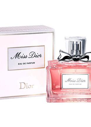 Christian Dior Miss Dior 100 ml. - Парфюмированная вода - Женский