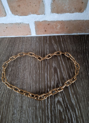 Золоте серце, метал, подарунок