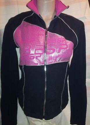 Спортивная куртка,44-48разм,bebe sport,сша.