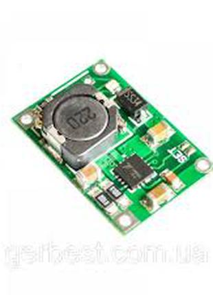 HW-370 TP5100 модуль заряда 1S - 2S литиевых аккумуляторов