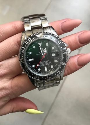 Наручные часы Rolex Submariner 6478 Наручний годинник часи