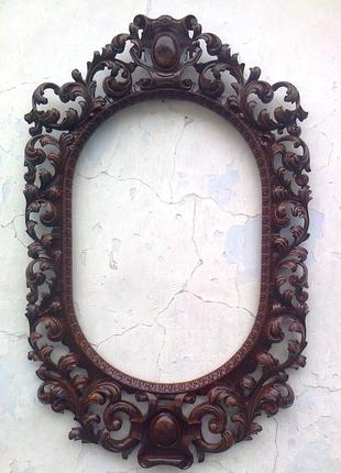 Рама на зеркало